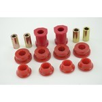 Control Arm Bushing Kit, For Super Beetle 71-73, 15 Pieces