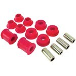 Control Arm Bushing Kit, For Super Beetle 74-79, 15 Pieces