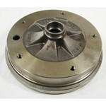 Ball Joint Brake Drum, 5 On 205mm, Beetle 66-67