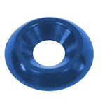 Body Panel Washer Blue 3/4 S