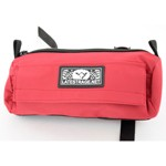 "Utility Storage Bag, Red, 10""  X 4-1/2"" Round"