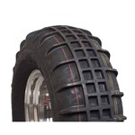 "Desert Explorer Paddle Tire, 30"" Tall, 12.5"" Wide"