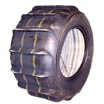 "Sandviper Paddle Tire, 29"" Tall , 13-1/2"" Wide"