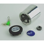 STEERING WHEEL ADAPTER, Bus 55-67 To 3 Bolt