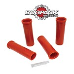 King Pin Beam Bushing Kit, Prothane, 4 Pack