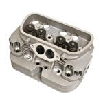 PERFORMANCE CYLINDER HEAD, 85.5mm Bore, With Single Springs