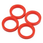 King Pin Beam Seal Kit, Urethane, 4 Pack