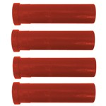 King Pin Beam Bushing Kit, Urethane, 4 Pack