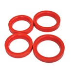Ball Joint Beam Seal Kit, Urethane, 4 Pack