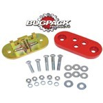 FRONT TRANSMISSION MOUNT, For 73 & Later Chassis To 3 Bolt