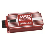 Msd 6Al Ignition Box With Rev Limiter