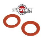 """SPRING PLATE WASHERS, 1-7/8"""" ID, .187"""" Thick, Pair"""