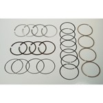 Total Seal Ring Set, 92mm, 1.5x2x4, For Aircooled VW