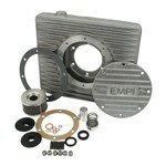 Narrow Oil Sump, With Filter, 1 Quart Extra, Fits VW