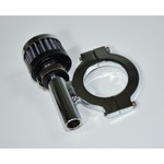 Micro Oil Breather, Fits 1-3/4Inch Tubing