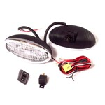 8X4 Offroad Light, Flood, Sold As Pair