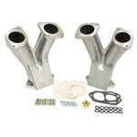 Cnc Ported Intake Manifolds, Tall Stage 1, For IDA & EPC