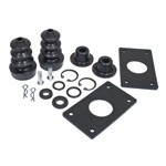 "Master Cylinder Rebuild Kit, 3/4"" & 7/8"" Bore For EMPI Brand"