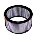 "Air Cleaner Element, 4.5""X7"" Oval, 3.5"" Tall, Gauze"