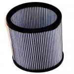 "Air Cleaner Element, 4.5""X7"" Oval, 6"" Tall, Gauze"