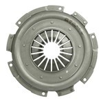 228MM PRESSURE PLATE, For Type 2 Bus 76-79