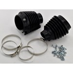 Swing Axle Boot Kit, Black For Beetle  48-68 Pair PREMIUM