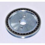 Degree Crank Pulley, For VW Engines, STEEL