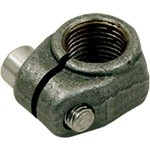 King Pin Clamp Nut, Left Side, Sold Each