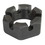 REAR AXLE NUT, 46mm For Type 2 bus