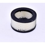"Mini Air Cleaner Element, 2"" Tall 4"" Diameter, For 00-8674-0"