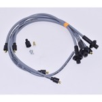 Taylor 409 Spark Plug Wires, 10.4mm, Grey, For Type 1 VW