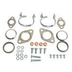 Heater Box Install Kit, For Type 2 Bus, 60-71