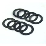 """Valve Spring Shims .030"""", For Single Springs, Aircooled VW"""