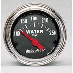 "AUTOMETER 2"" WATER TEMP. 100-2"