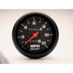 Z Series 3-3/4 120 Mph Speed