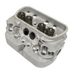 Gtv-2 Cylinder Head, 92Mm With Single Springs