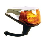 Turn Signal Assembly, Left Side, For Beetle 70-79 A