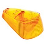 Turn Signal Lens, Right Side, For Beetle 70-79 A