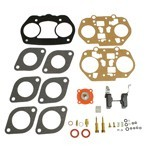 Carburetor Rebuild Kit, For D-Series Carbs, All Sizes
