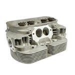 Gtv-2 L5 Cnc Ported Heads, 40 & 35.5 Valves, For 90.5/92