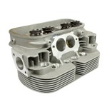 GTV-2 L7 CNC PORTED HEADS, 44 & 37.5 Valves, For 90.5/92