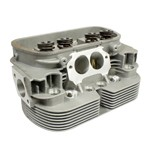 Gtv-2 L6 Cnc Turbo Ported HeadS, 44 & 37.5 Valves, 90.5/92mm
