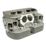 Gtv-2 D7000 Cnc Ported Heads, 44 & 37.5 Valves, 94mm