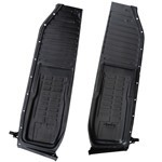 Floor Pans, For 71-72 Vw Beetle & Super Left and Right Sides