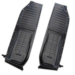 Floor Pans, For 50-70 Vw Beetle, Left and Right Sides 18 G