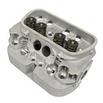 GTV-2 CYLINDER HEAD, 94mm With Dual Springs 44 & 37.5 Valves