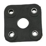 STEERING COUPLER, For Type 2 Bus 68-79