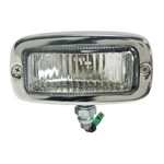 Back Up Light Assembly, For Beetle 64-67, Ghia 69-71 LEFT