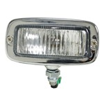 Back Up Light Assembly, For Beetle 64-67, Ghia 69-71 RIGHT