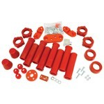 Total Prothane Kit, For Beetle 59-65